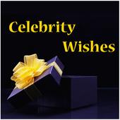 Celebrity Birthday Wishes icon