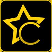 App Berita Artis icon