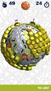 Ball Bomb Minesweeper 3D apk screenshot