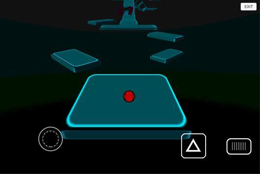 Techno Bounce screenshot 4