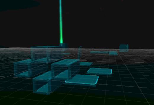 Techno Bounce screenshot 5