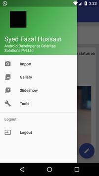 Office Management App apk screenshot