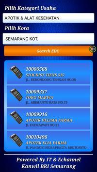 EDC Catalog apk screenshot