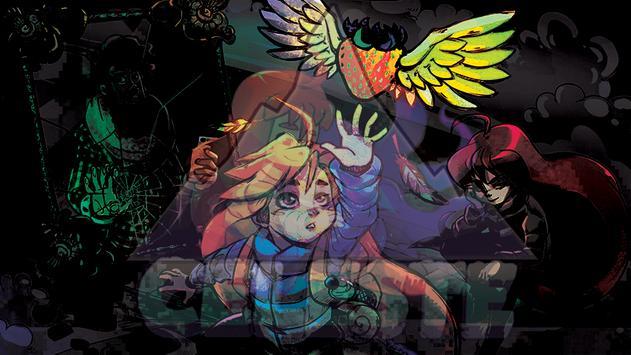 Guide Celeste Game poster