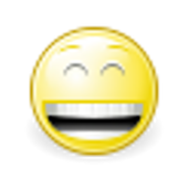 Falling Emoticons LiveWall icon
