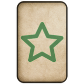 Zener Card Test icon