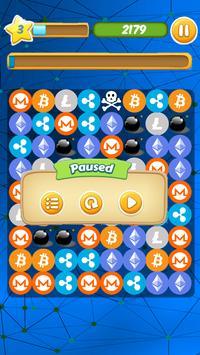 Crypto Mania captura de pantalla 3