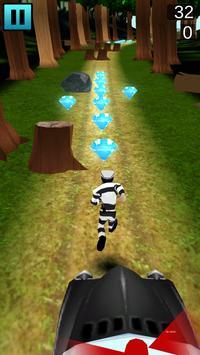 Endless Jail Runner screenshot 1