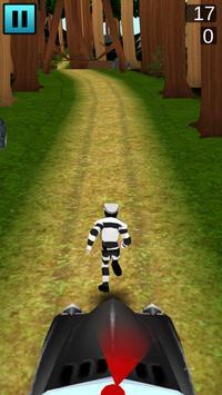 Endless Jail Runner screenshot 2