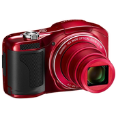 HD Camera Zoom icon