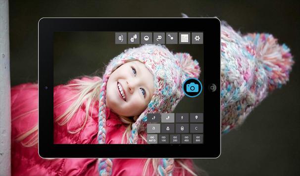 HD Camera Zoom apk screenshot