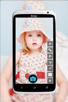 HD Camera Zoom poster