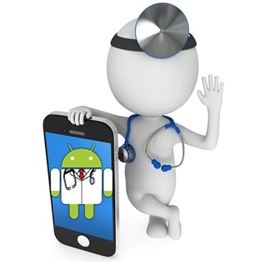 Android için Cell Phone Repair 2017 - APK'yı İndir