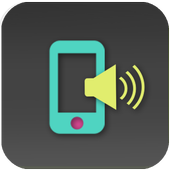 Cell Phone Volume Booster icon