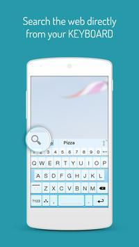 Spanish Start Keyboard screenshot 3
