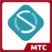 Lockscreen for MTS icon