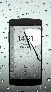 Raindrops apk screenshot