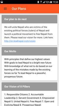 Bibeksheel Nepali screenshot 3