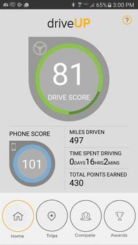 DriveUp poster