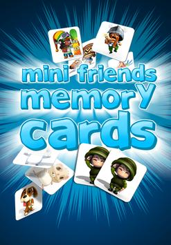 Memory Cards poster