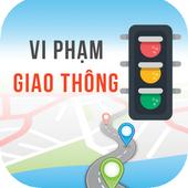 Vi phạm giao thông Đà Nẵng icon