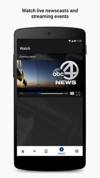 ABC News 4 apk screenshot