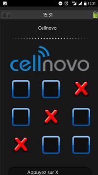Cellnovo Academy screenshot 1
