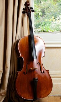 Cello Wallpaper For Android