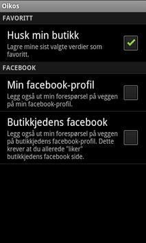 Oikos screenshot 3