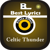 Celtic Thunder Lyrics 2016 icon