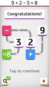 Simply Math apk screenshot