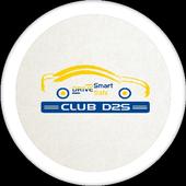 Club D2S icon