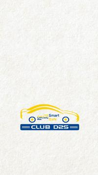 Club D2S poster