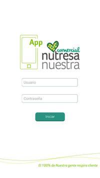 Comercial Nutresa Nuestra apk screenshot