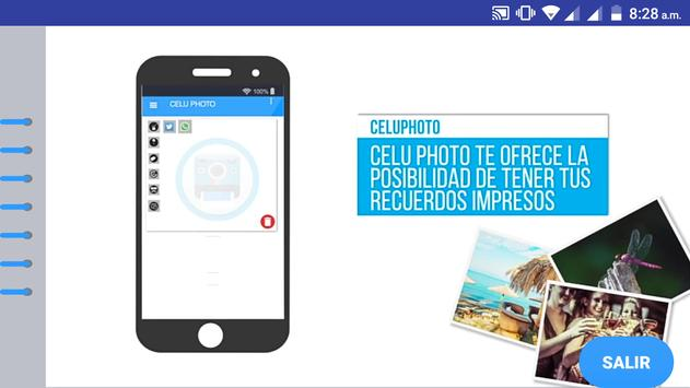 CELU PHOTO screenshot 8