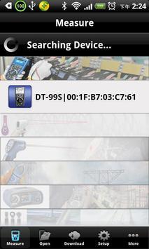 Meterbox iMM Classic apk screenshot