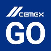 Cemex GO - Track icon