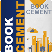 Book Cement icon