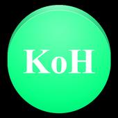 Katalog Obat Herbal icon