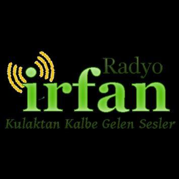 Radyo İrfan poster