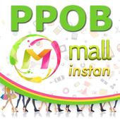 Mall Instan PPOB icon