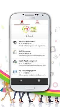 Mall Instan PPOB apk screenshot