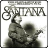 Carlos Santana icon