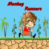 Monkey Runners icon
