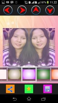 Photo Mirror Effect screenshot 4