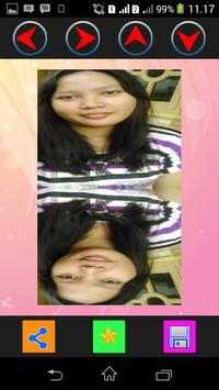 Photo Mirror Effect screenshot 5