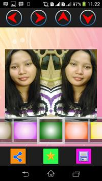 Photo Mirror Effect screenshot 3