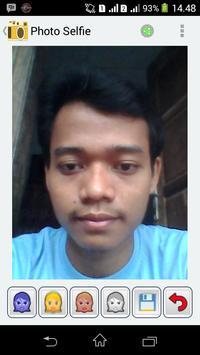 Photo Selfie poster