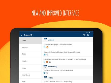 MindTap Mobile apk screenshot