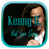 Kenny G - Best Love Songs icon